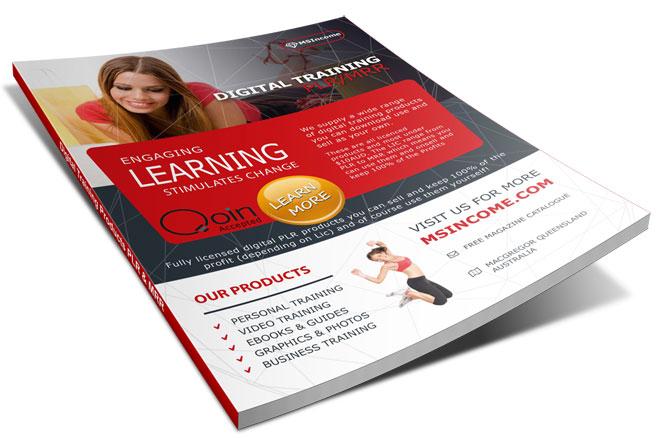 Digital-Training-Catalogue